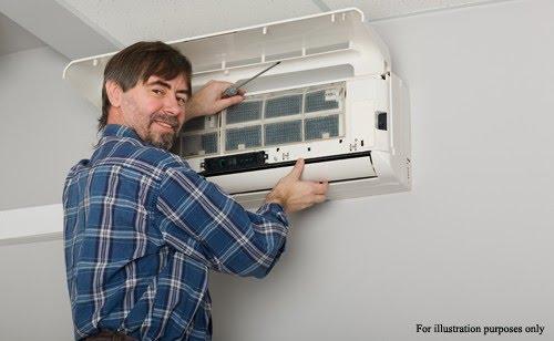 Dịch vụ sửa máy lạnh giá rẻ tại quận Thủ Đức